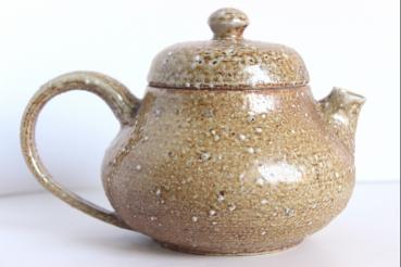 Chinesische Teekanne 9186