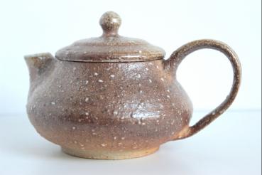 Chinesische Teekanne 9215
