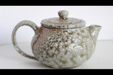 Chinesische Teekanne 9227