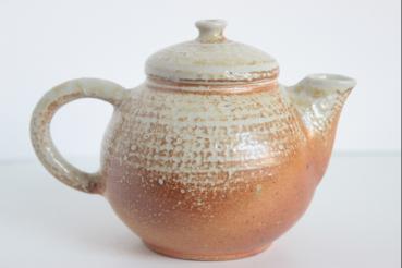 Chinesische Teekanne 9233