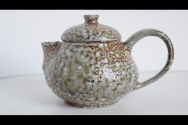 Chinesische Teekanne 9239