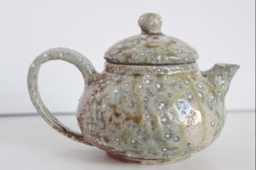 Chinesische Teekanne 9254