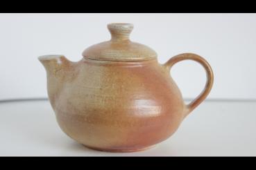 Chinesische Teekanne 9262