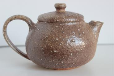 Chinesische Teekanne 9270