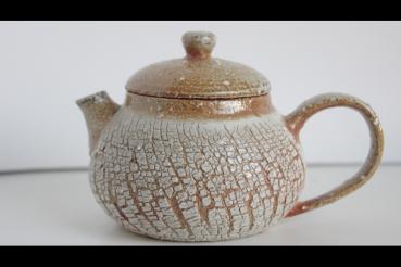 Chinesische Teekanne 9283