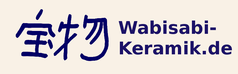 Wabisabi Keramik-Logo