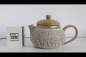 Preview: Chinese Teapot 9283