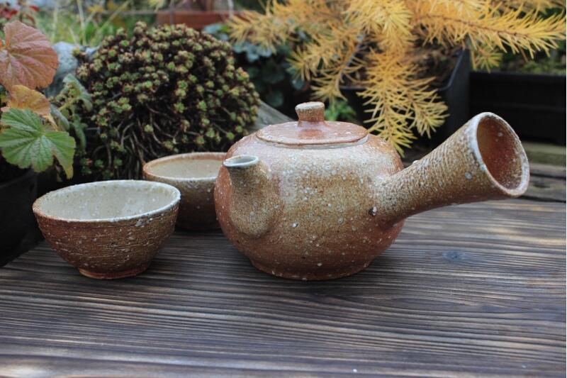 wabisabi keramik japanische teekanne klassisch. Black Bedroom Furniture Sets. Home Design Ideas