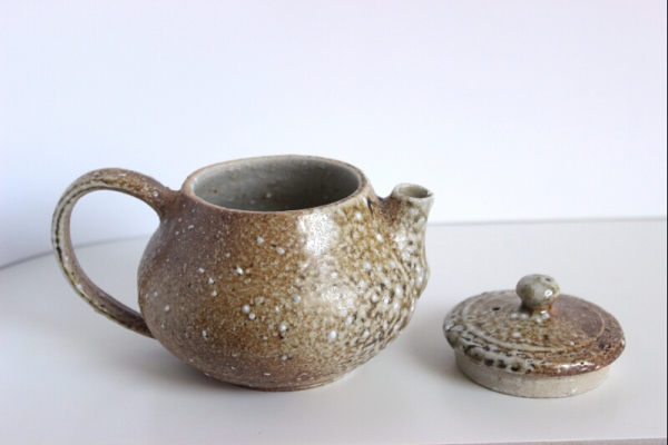 Chinese Teapot 9171
