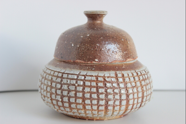 Woodfired Container 9312